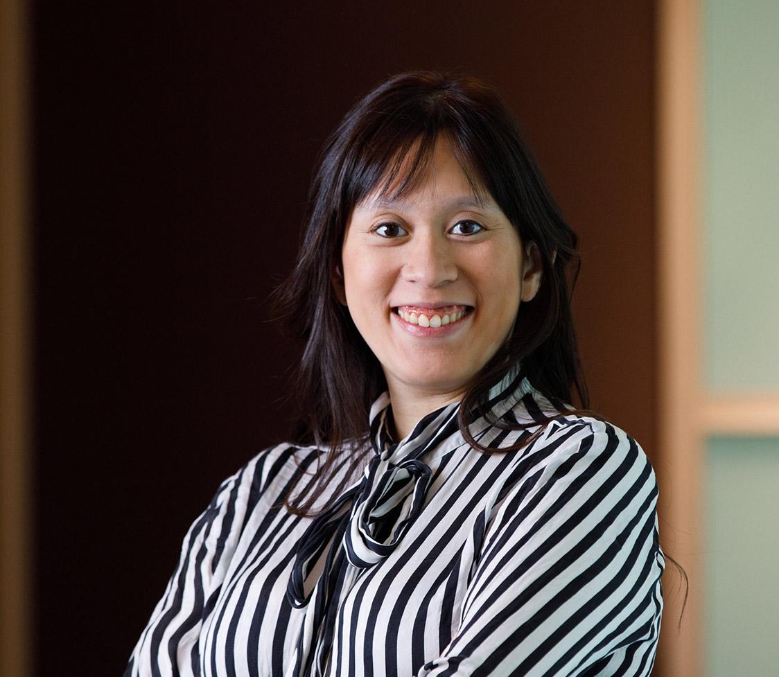 Dr Jinny Foo - Gynaecologist Sydney